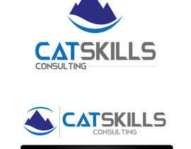 #94 for Design a Logo for Catskills Consulting by luisantos45
