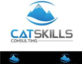 #158 for Design a Logo for Catskills Consulting by luisantos45
