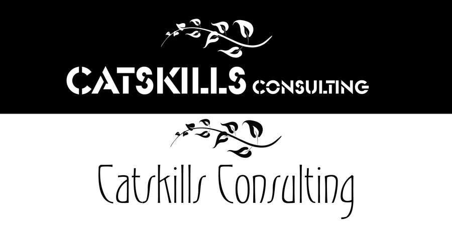 Inscrição nº 104 do Concurso para Design a Logo for Catskills Consulting