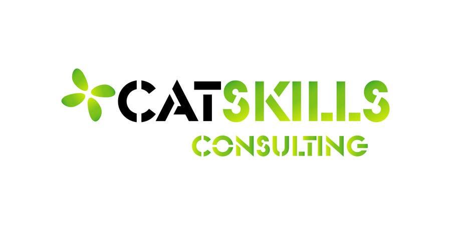Inscrição nº 107 do Concurso para Design a Logo for Catskills Consulting