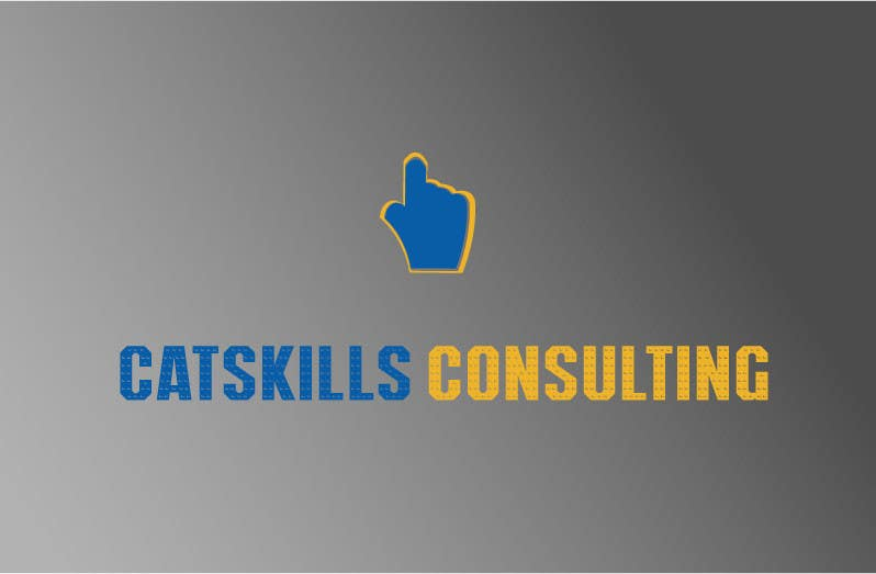 Proposition n°113 du concours Design a Logo for Catskills Consulting
