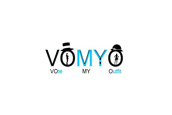 Konkurrenceindlæg #63 for Design a Logo for VOMYO