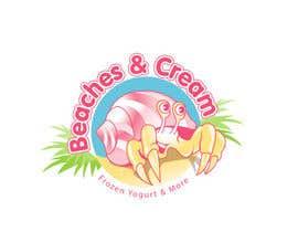 Nro 62 kilpailuun Create a logo for a frozen yogurt business käyttäjältä jaywdesign
