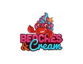Nro 112 kilpailuun Create a logo for a frozen yogurt business käyttäjältä capiogwapo