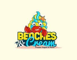 Nro 127 kilpailuun Create a logo for a frozen yogurt business käyttäjältä capiogwapo