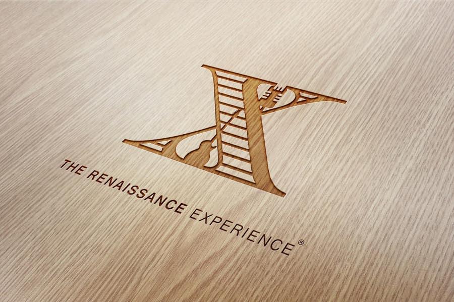 Penyertaan Peraduan #                                        60                                      untuk                                         Logo Design For Upscale Lounge