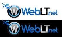 Graphic Design Entri Peraduan #263 for Logo for the website WebLT.net