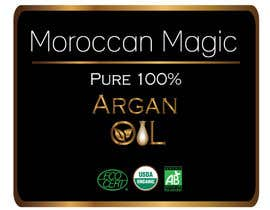 #66 for Design a Logo for a Beauty Product - Moroccan Magic af karmenflorea