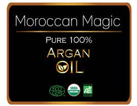 #69 for Design a Logo for a Beauty Product - Moroccan Magic af karmenflorea