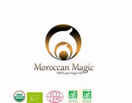 #61 for Design a Logo for a Beauty Product - Moroccan Magic af BasirGhaus