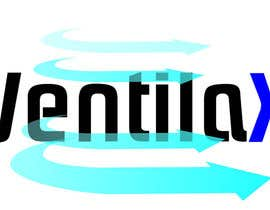 #55 para Design logo for: ventilax.com (e-shop with ventilation products)      -      We guarantee the announcement of the winner por alek2011