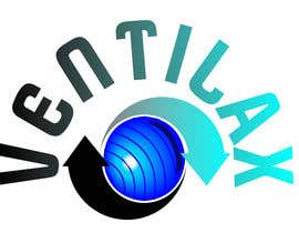 #70 para Design logo for: ventilax.com (e-shop with ventilation products)      -      We guarantee the announcement of the winner por alek2011