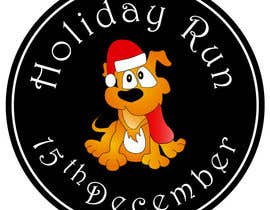 #14 for Design a Logo for two 5K races for Dog Rescue group - repost by janithnishshanka