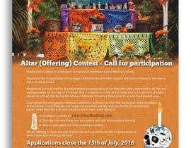 Nro 20 kilpailuun Altar Contest Mexfestival käyttäjältä ranjeettiger07