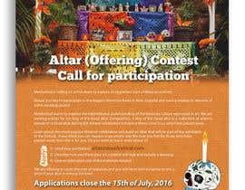 Nro 21 kilpailuun Altar Contest Mexfestival käyttäjältä ranjeettiger07