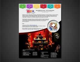 Nro 9 kilpailuun Altar Contest Mexfestival käyttäjältä naythontio