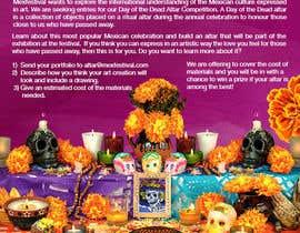 Nro 17 kilpailuun Altar Contest Mexfestival käyttäjältä georgemx