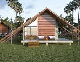 mdpontes tarafından Conceptual Design of a Beachfront Villa in a Healing Resort in North Bali için no 42