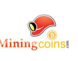 #76 for Design a Logo for MiningCoins.com by hassanshah1234
