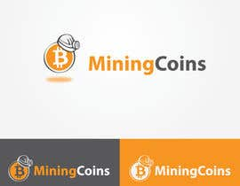 #71 for Design a Logo for MiningCoins.com af sskander22