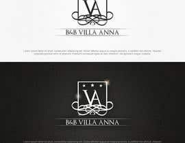 Nro 105 kilpailuun elegant and creative logo for hotel käyttäjältä nestoraraujo