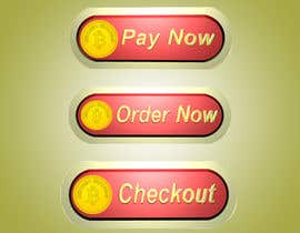 #14 for Design some checkout buttons by darkman07