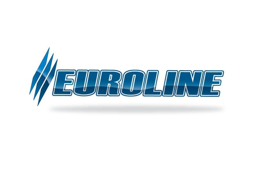Contest Entry #408 for Logo Design for EUROLINE