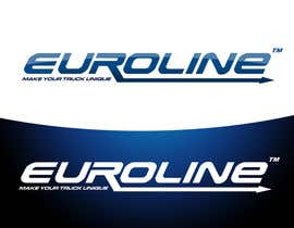 #591 for Logo Design for EUROLINE by twindesigner