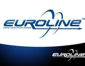 #440 for Logo Design for EUROLINE by twindesigner