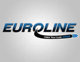 #514 for Logo Design for EUROLINE af rbatusic