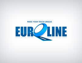 #461 for Logo Design for EUROLINE by creativeideas83