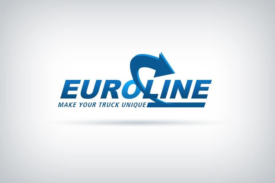 Contest Entry #567 for Logo Design for EUROLINE