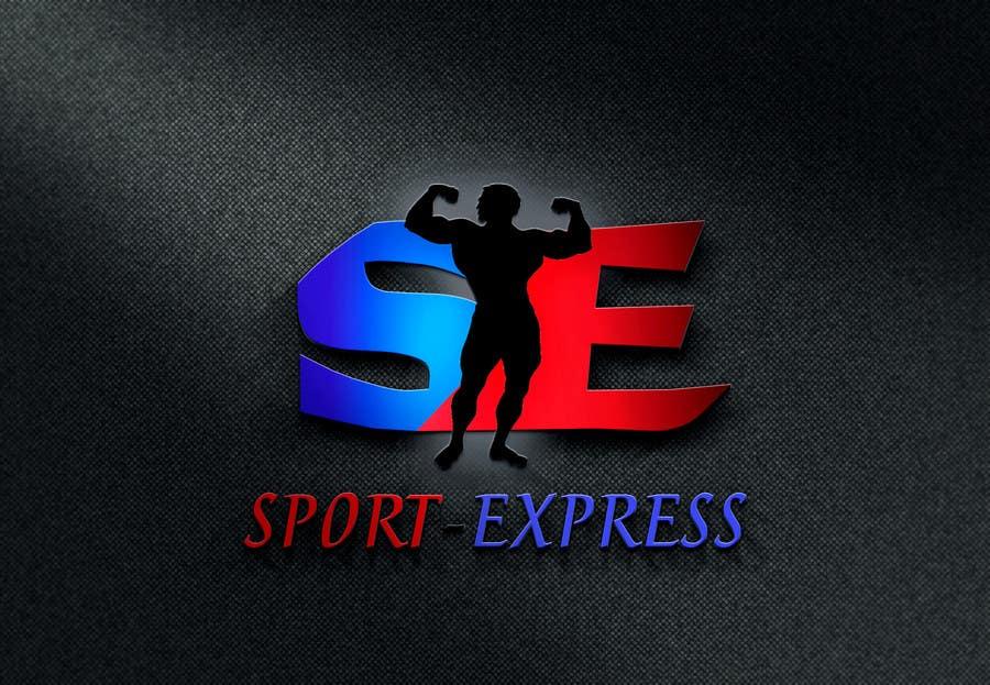 Penyertaan Peraduan #                                        2                                      untuk                                         Logo redesign contest for sport nutrition wholesale company.