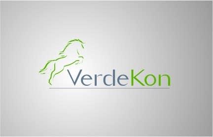 Kilpailutyö #31 kilpailussa Design a Logo and corporate design for VerdeKon