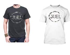 #120 for VERY SIMPLE : Add animal prints to my logo for my t shirt design (URGENT & FAST PAYMENT!) af jojohf