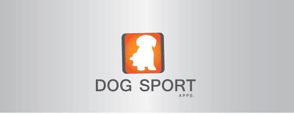 Inscrição nº 149 do Concurso para Logo Design for www.dogsportapps.com