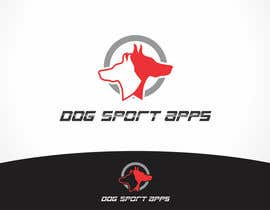 #83 для Logo Design for www.dogsportapps.com от bjidea