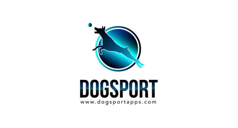 Inscrição nº 113 do Concurso para Logo Design for www.dogsportapps.com