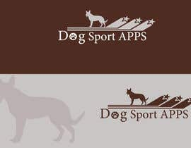 #72 для Logo Design for www.dogsportapps.com от lluucckkyy