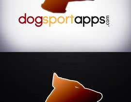 #38 для Logo Design for www.dogsportapps.com от jonada182