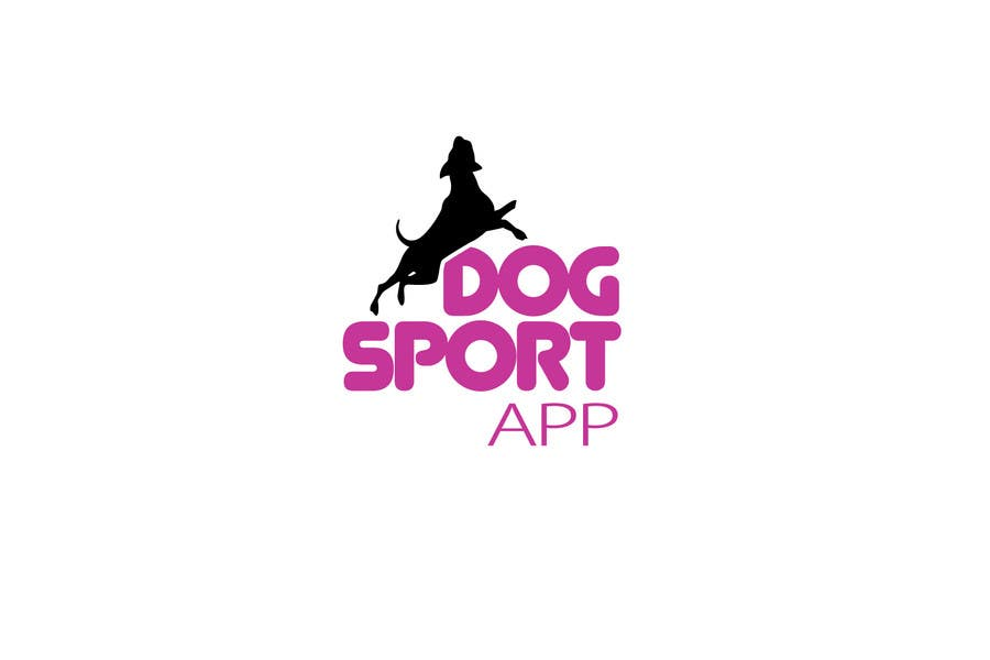 Penyertaan Peraduan #186 untuk Logo Design for www.dogsportapps.com