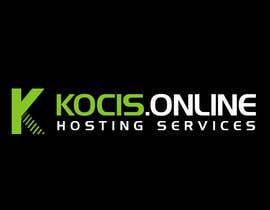 """psbcom1702 tarafından Create logo """"kocis.online"""" için no 20"""