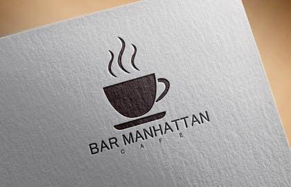 shoebahmed896 tarafından A logo for an italian bar için no 26