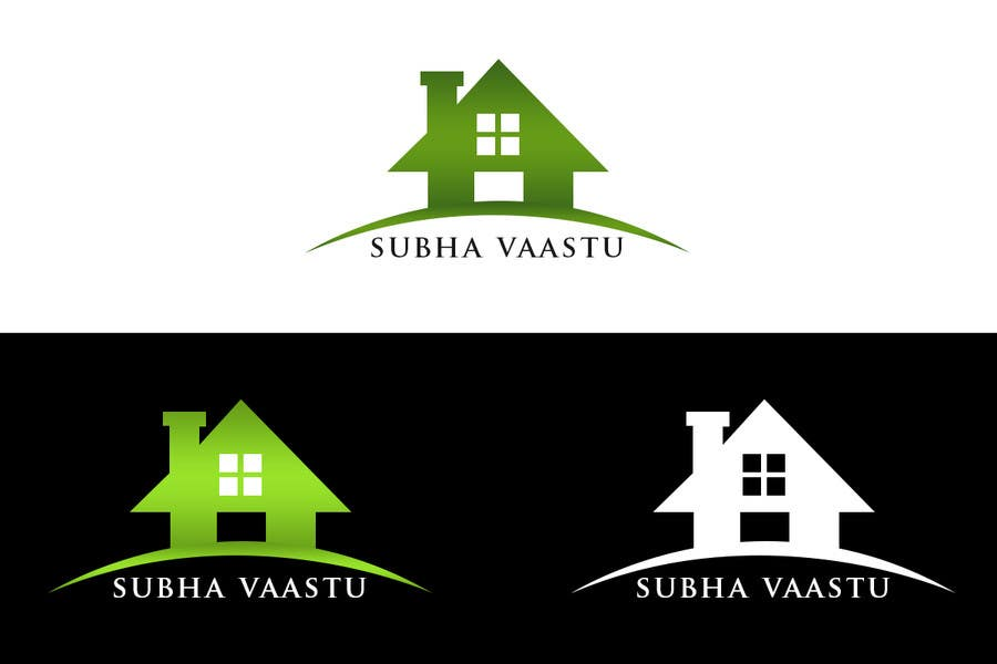 #285 for SubhaVaastu.com Website Logo by Genshanks