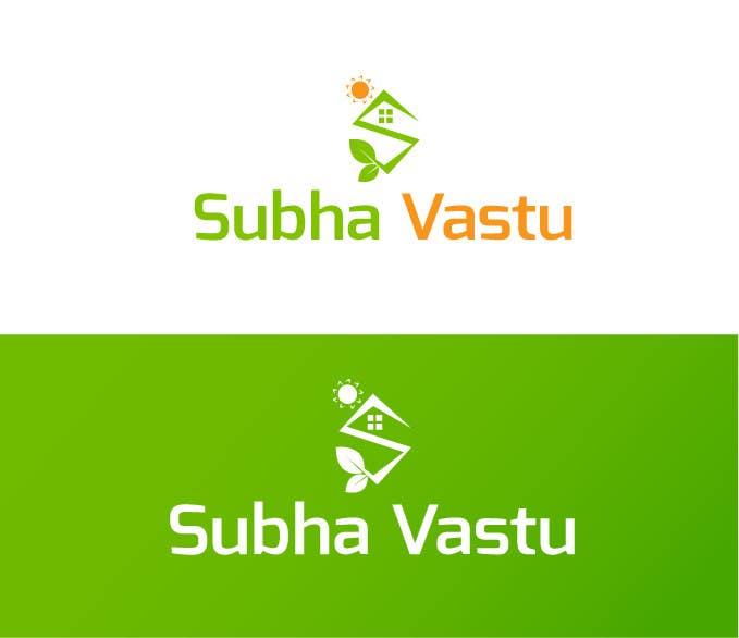 #289 for SubhaVaastu.com Website Logo by mamunfaruk