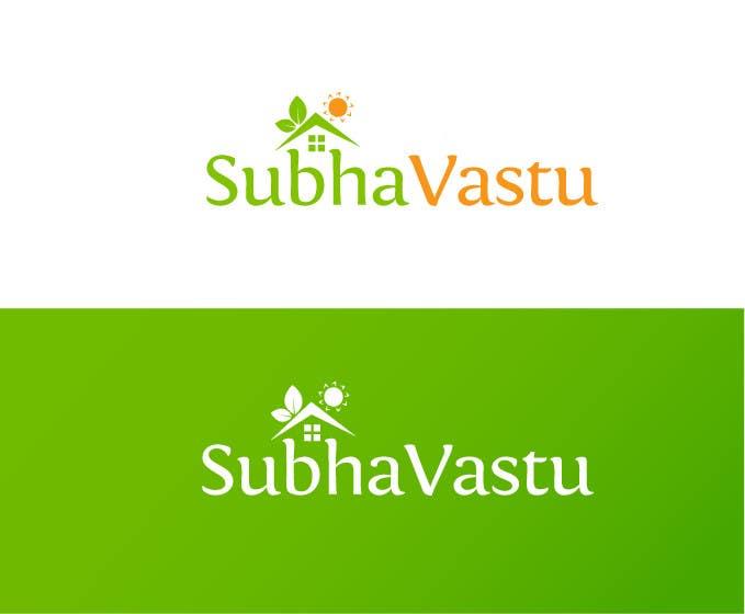 #290 for SubhaVaastu.com Website Logo by mamunfaruk