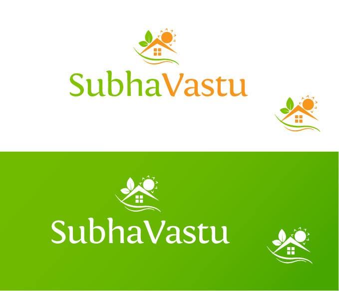 #291 for SubhaVaastu.com Website Logo by mamunfaruk