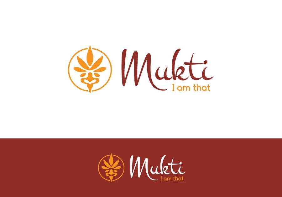 Penyertaan Peraduan #120 untuk Design a Logo for www.mukti.ca