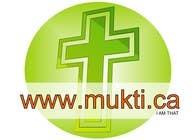 Graphic Design Entri Peraduan #77 for Design a Logo for www.mukti.ca