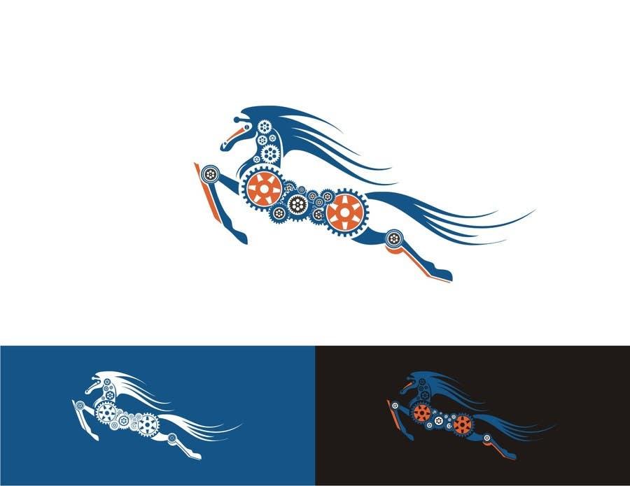Inscrição nº 38 do Concurso para Design a Logo for Bionic company